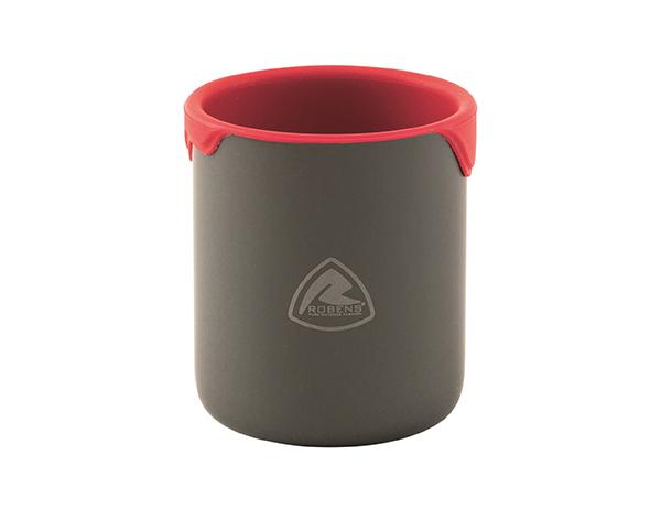 Двустенна туристическа чаша Robens Wilderness Cup 2019