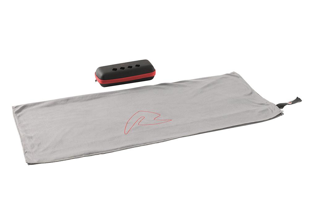 Микрофибърна джобна кърпа Robens Fjell Trekking Towel L 2020