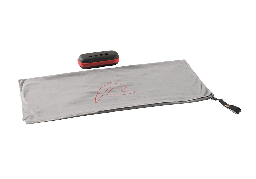 Микрофибърна джобна кърпа Robens Fjell Trekking Towel M 2020
