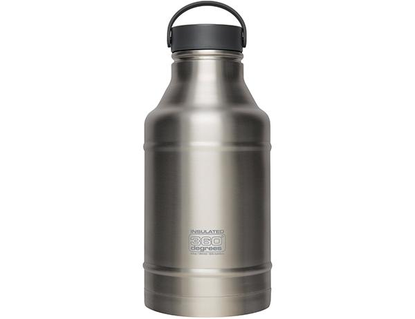 Термо бутилка 360 Degrees Vacuum Insulated Growler 1.8L 2021