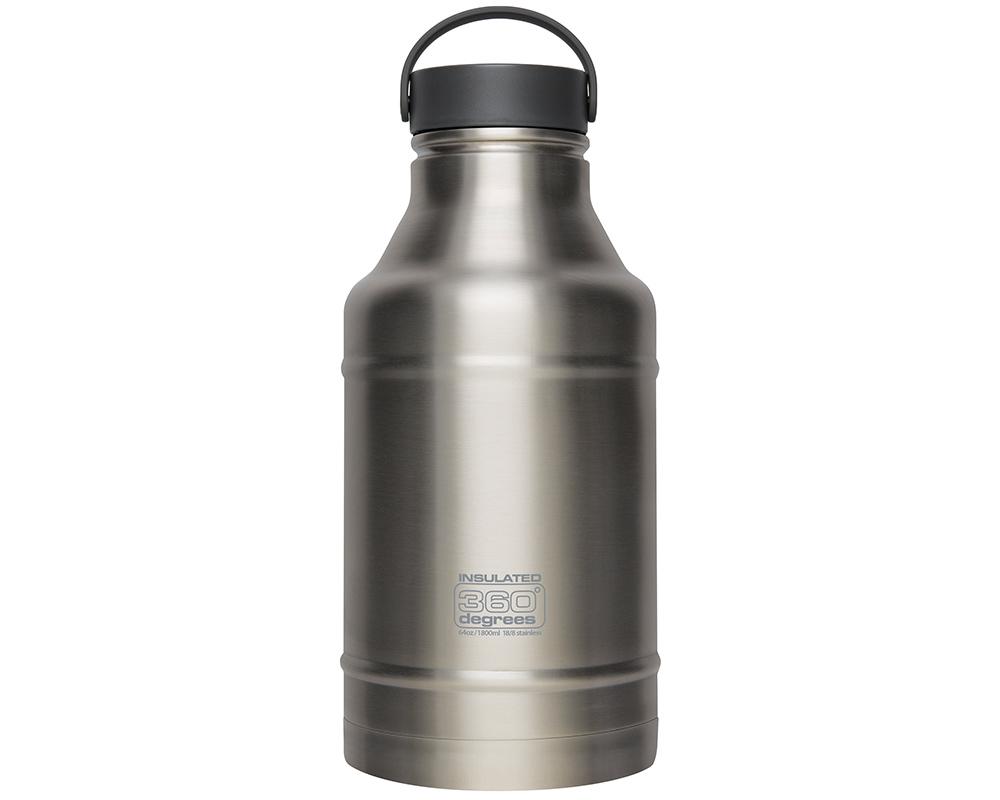 Термо бутилка 360 Degrees Vacuum Insulated Growler 1.8L