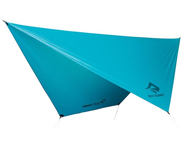 Ултралека тента за хамак Sea to Summit Ultra-Sil Hammock Tarp 3.6 x 2.8 м