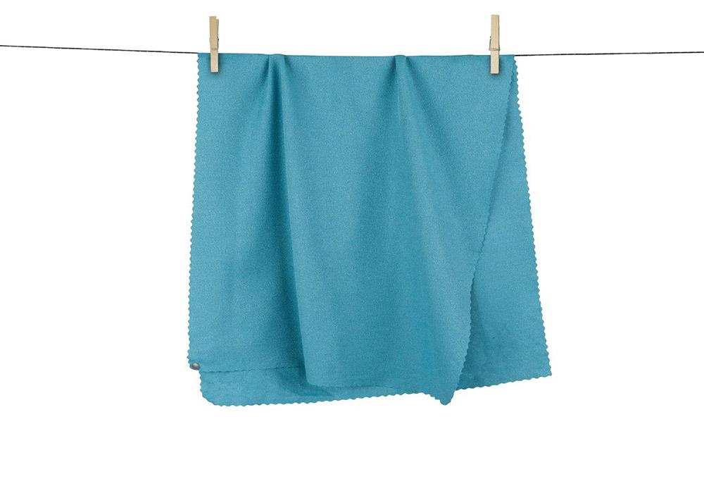 На простор ултралека микрофибърна джобна кърпа Sea to Summit Airlite Towel