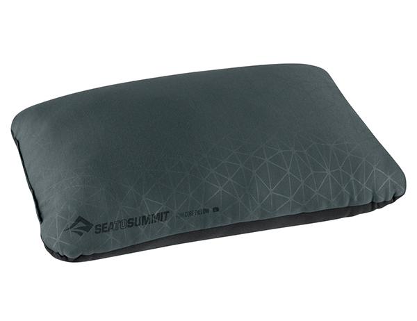 Sea to Summit Foam Core Pillow Large Grey 2021