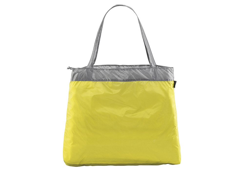 Гръб джобна чанта Sea to Summit Ultra-Sil Shopping Bag Lime