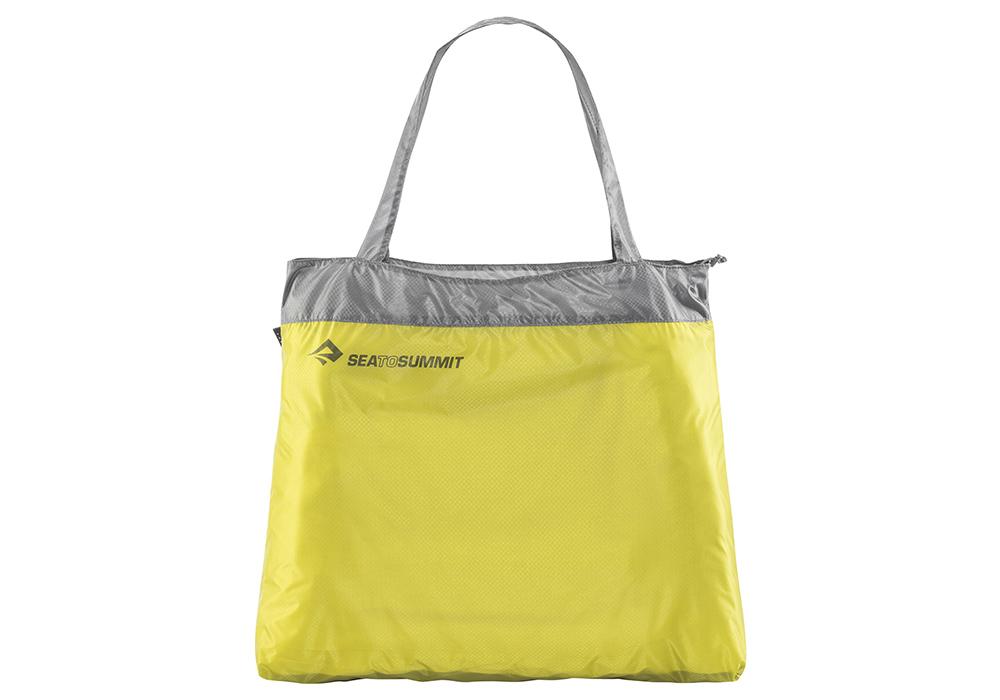 Джобна чанта Sea to Summit Ultra-Sil Shopping Bag Lime
