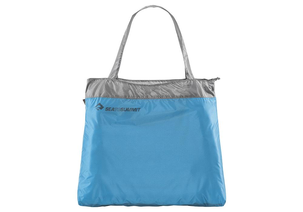 Джобна чанта Sea to Summit Ultra-Sil Shopping Bag Sky Blue