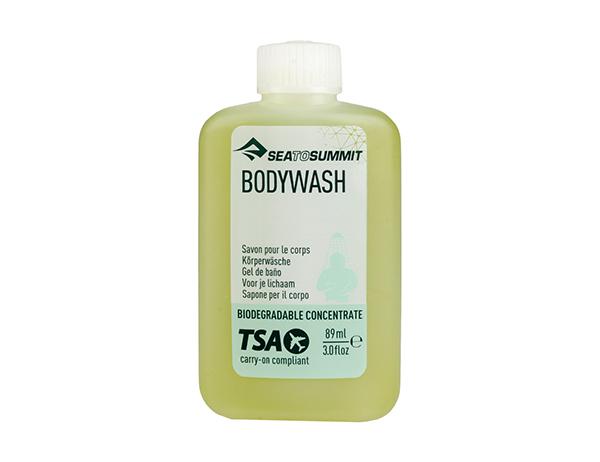 Sea to Summit Trek & Travel Liquid Body Wash 89 ml