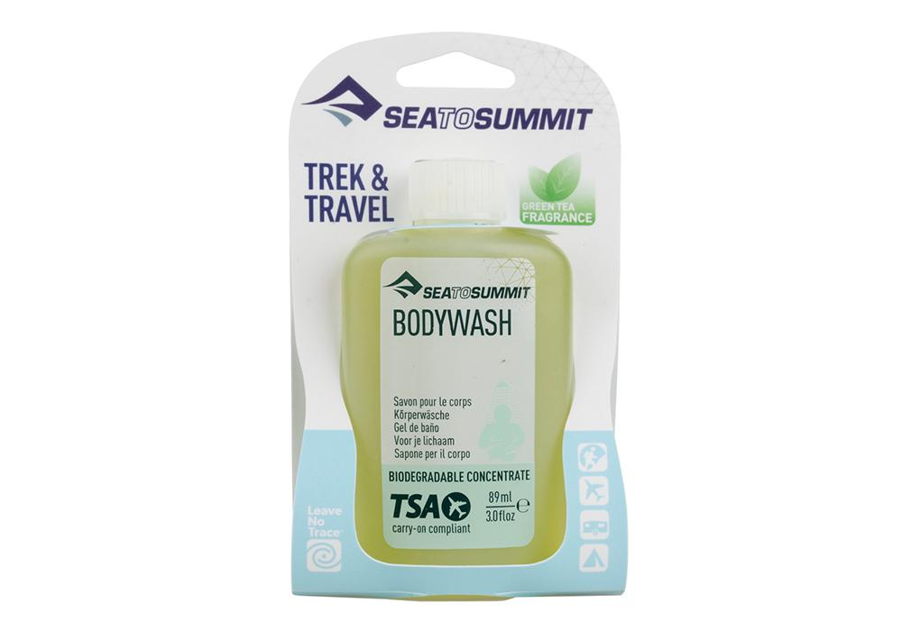 Концентриран течен лосион за тяло Sea to Summit Trek & Travel Liquid Body Wash 89 ml