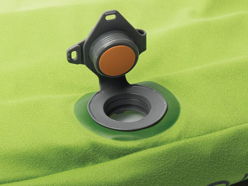 Мултифункционален вентил на надуваеми възглавници Sea to Summit Aeros Premium
