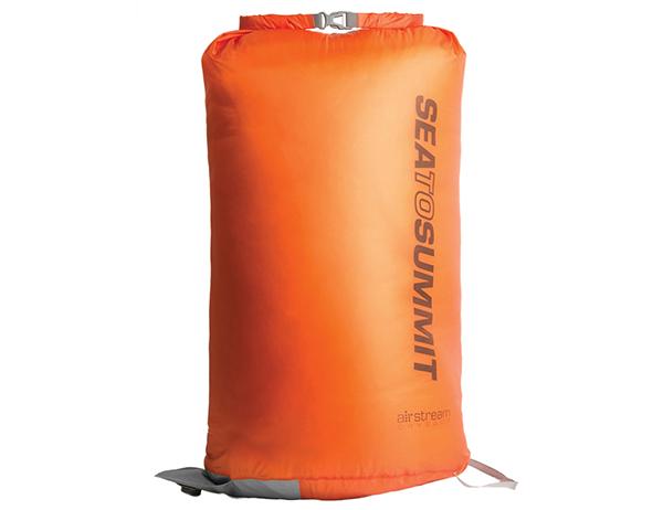 Джобна помпа-суха торба Sea to Summit Air Stream Dry Sack