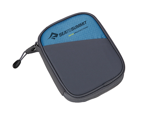 Олекотен портфейл за пътуване Sea to Summit RFID Travel Wallet Small
