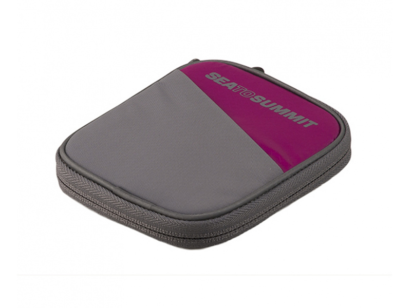 Berry Sea to Summit RFID Travel Wallet Small
