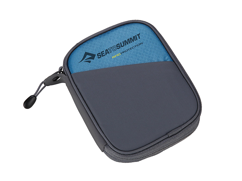 Син Sea to Summit RFID Travel Wallet Small
