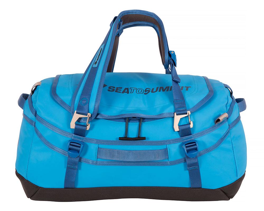 Експедиционен сак - раница Sea to Summit Nomad Duffle Bag 45L