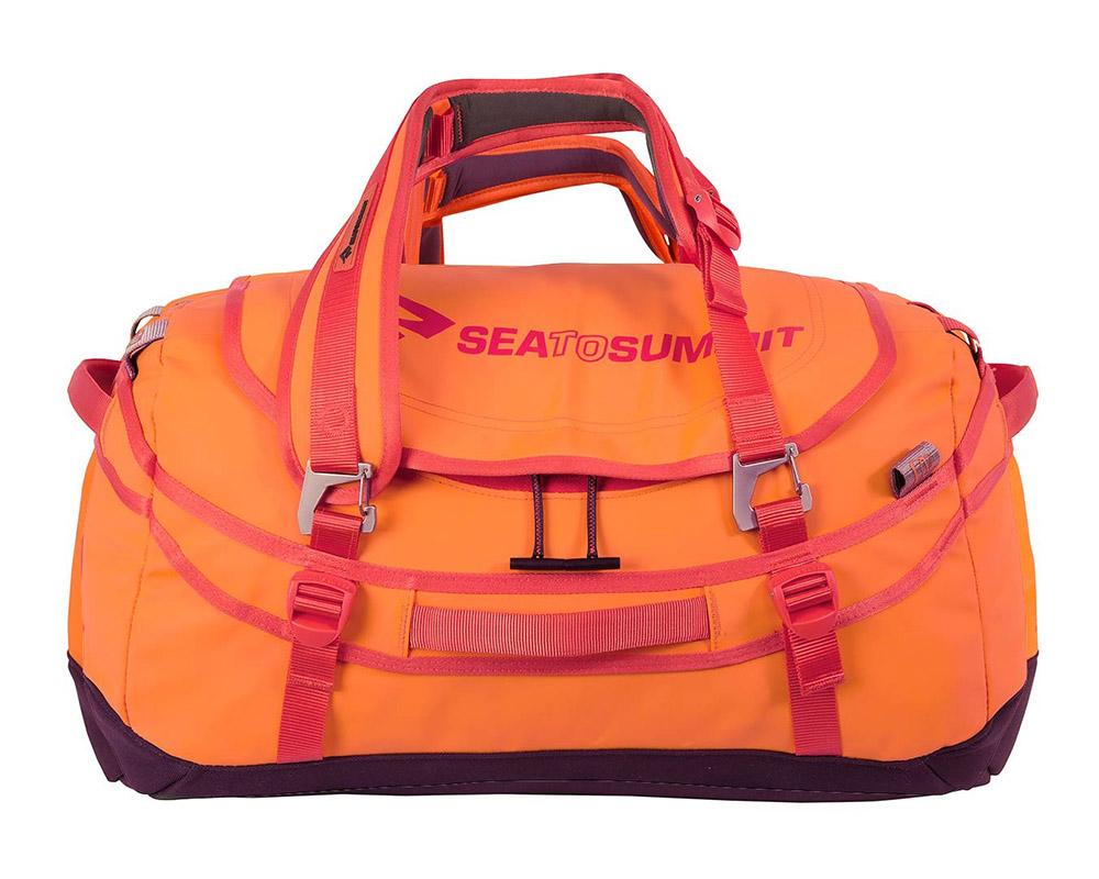 Експедиционен сак - раница Sea to Summit Nomad Duffle Bag за екипировка