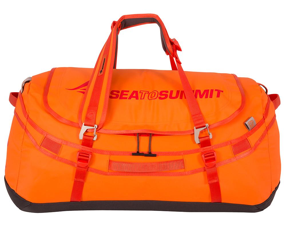 Експедиционен сак - раница Sea to Summit Nomad Duffle Bag 90L