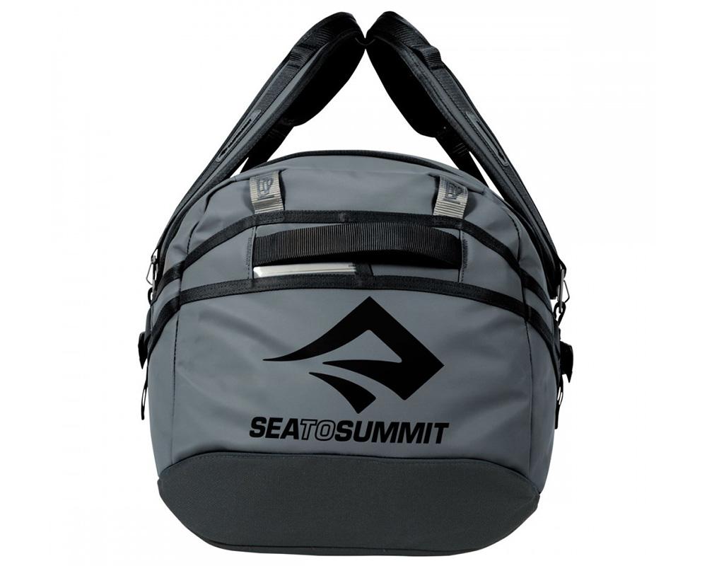 Експедиционен сак - раница Sea to Summit Nomad Duffle Bag водоустойчив материал