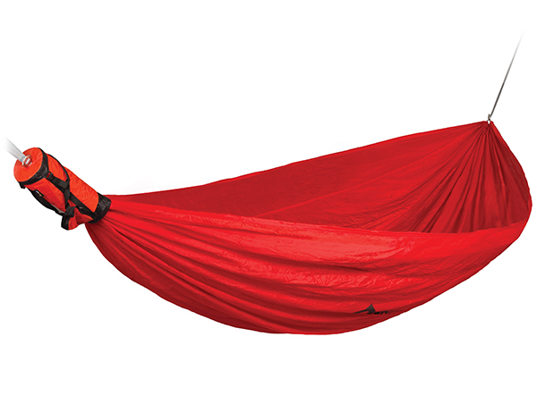 Ултралек хамак за двама Sea to Summit Pro Hammock Double