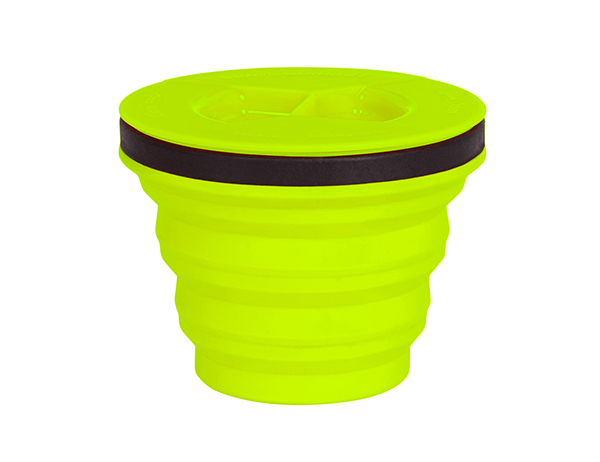 Sea to Summit X-Seal & Go Small Cup with Lid