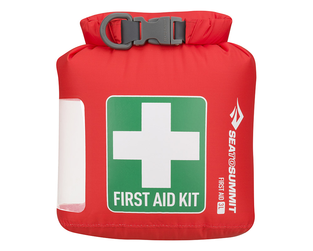 Суха торба за първа помощ Sea to Summit First Aid 3 литра