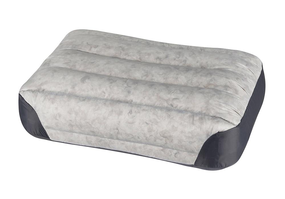 Страни на надуваема пухена възглавница Aeros Down Pillow