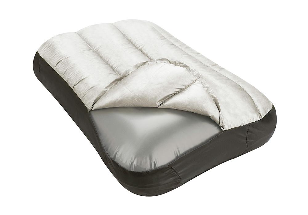 Балон на надуваема пухена възглавница Aeros Down Pillow