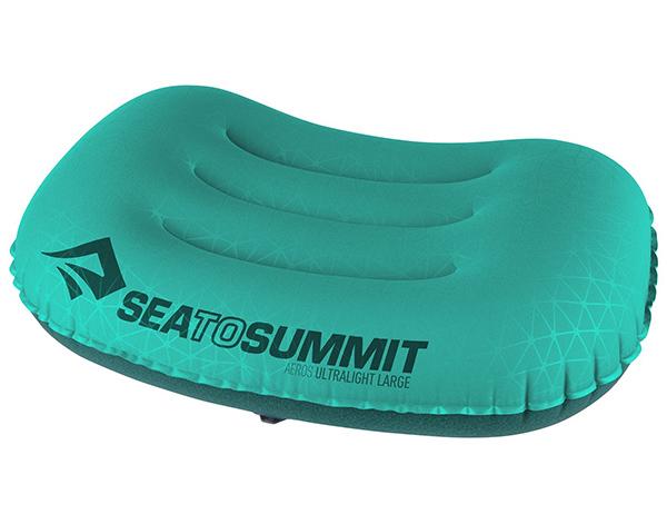 Sea to Summit Aeros Ultralight Pillow Large Sea Foam 2021