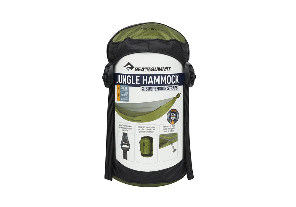 Калъф Sea to Summit Jungle Hammock Set 2020