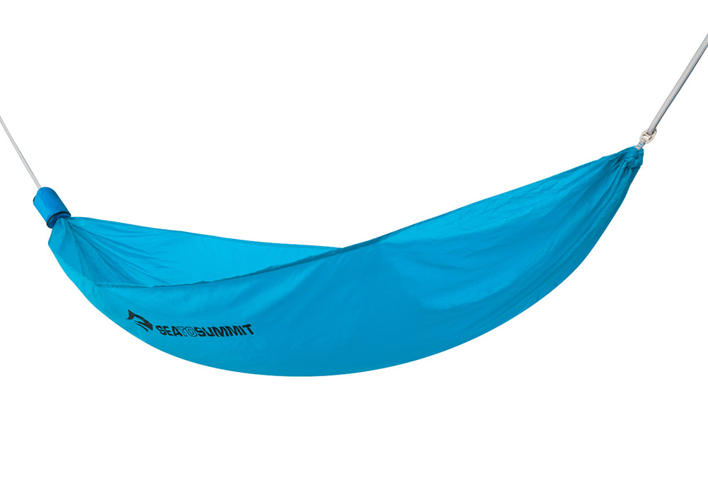Hammock Set Pro Single син