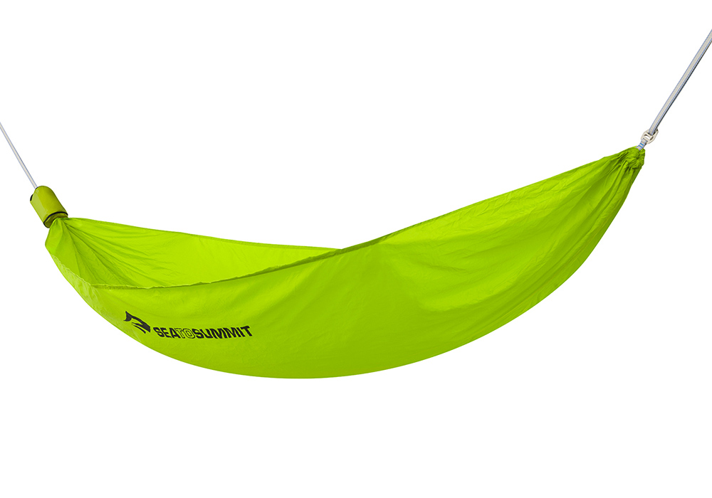 Hammock Set Pro Single зелен