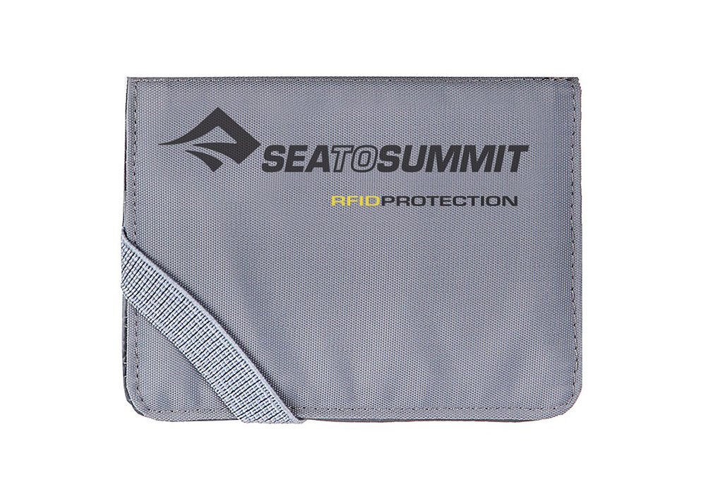 портфейл за карти Sea to Summit Card Holder RFID