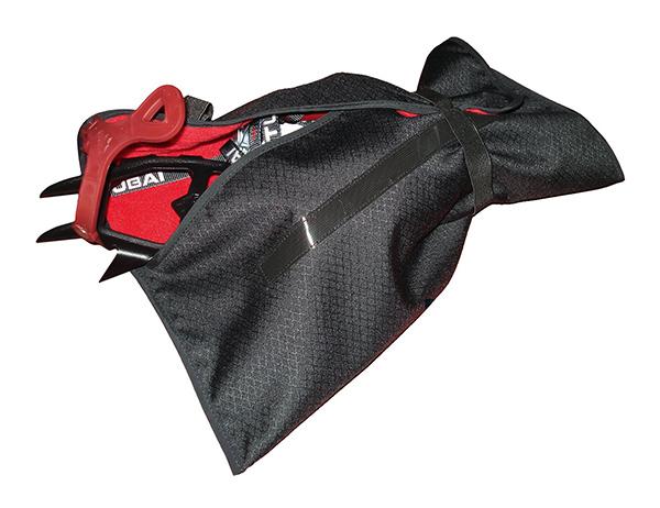 Калъф за котки STUBAI Gearbag Velcro