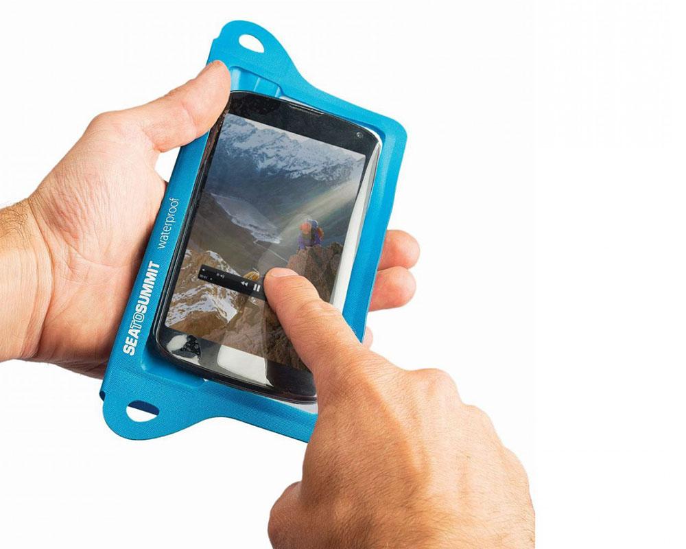 Водонепромокаем калъф за телефон Sea to Summit TPU touch
