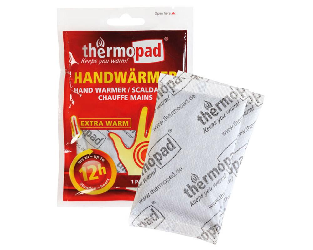 Уормъри отоплители за ръце в опаковка Thermopad Hand Warmer 12 часа