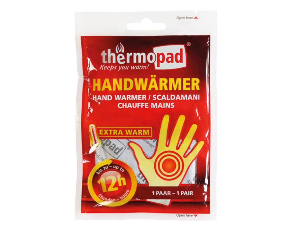 Опаковка Уормъри отоплители за ръце Thermopad Hand Warmer 12 часа
