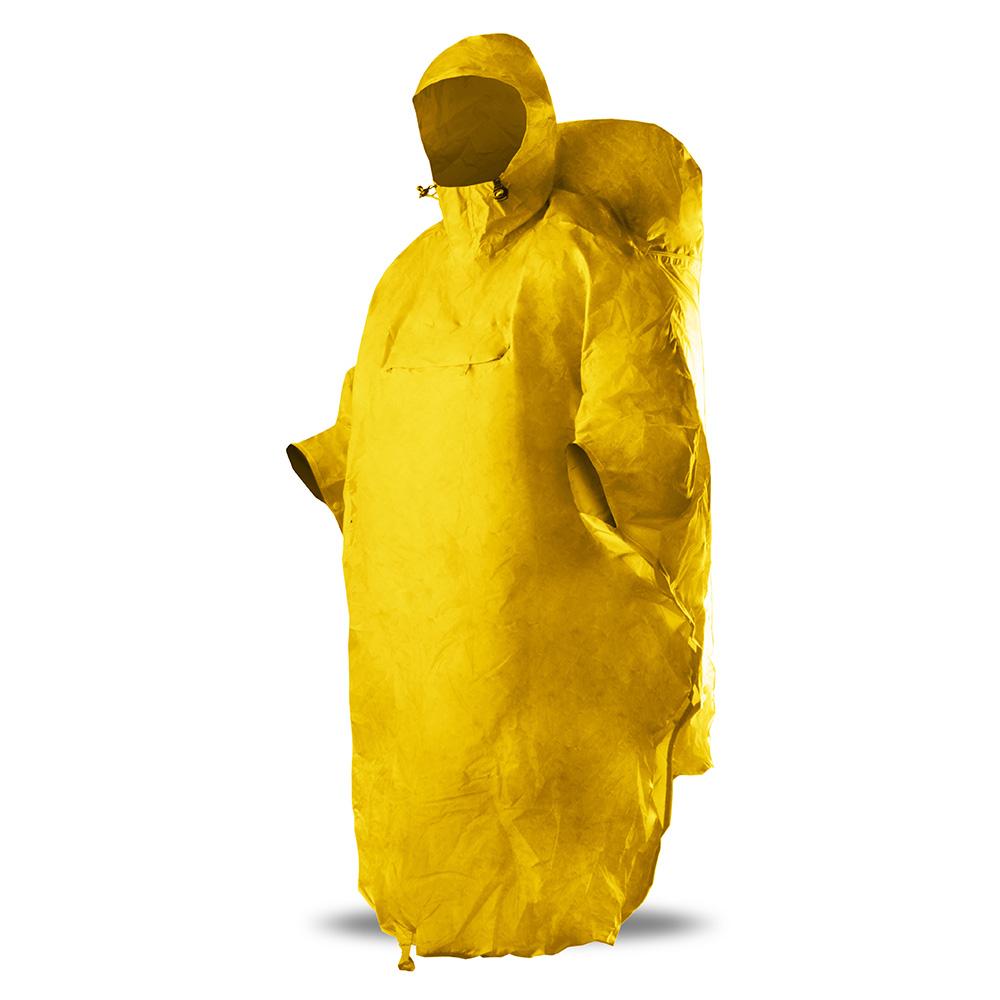 Пончо-дъждобран Trimm Ones Yellow