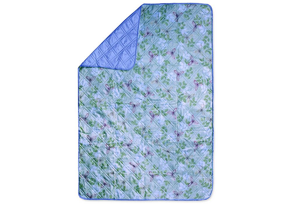 Одеяло за пикник Trimm Picnic Blanket Blue