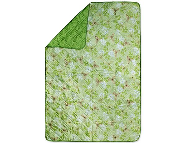 Одеяло за пикник Trimm Picnic Blanket Green