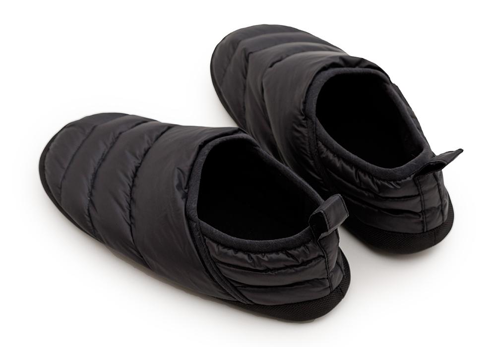 Пета на пухени пантофи Warmpeace Down Slippers 2021