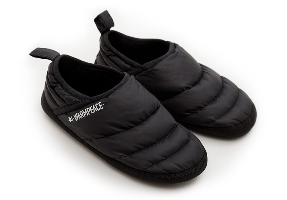 пухени пантофи Warmpeace Down Slippers 2021