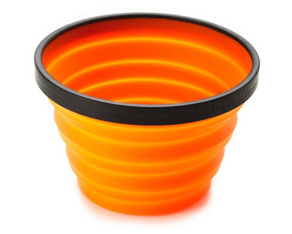 Сгъваема чаша Sea to Summit X-Cup