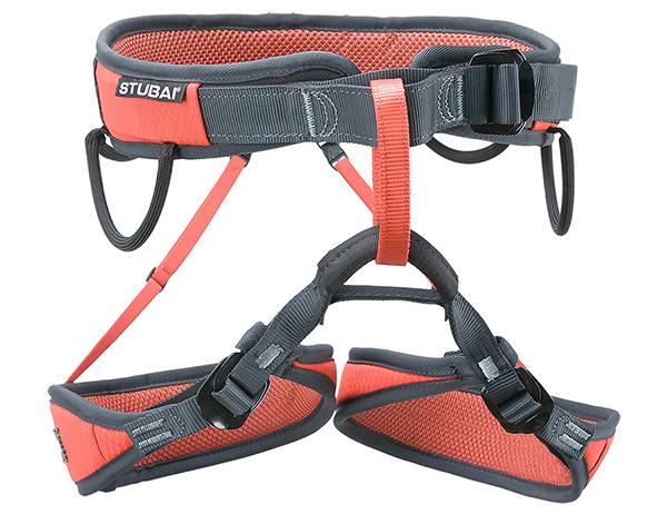 STUBAI Triple Sport Climbing Harness