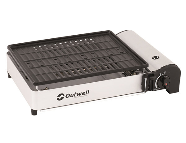 Газов грил Outwell Crest Gas Grill 2019