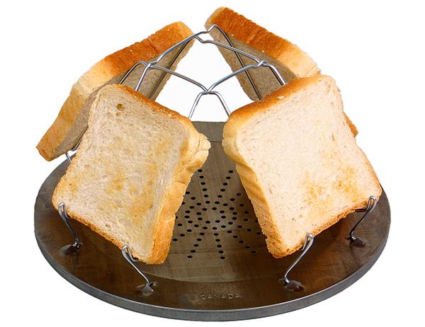Сгъваем къмпинг тостер Coghlans