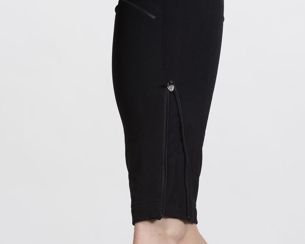 Дамски спортно-туристически панталон Bergans Fløyen W Pants Dark Navy 2018