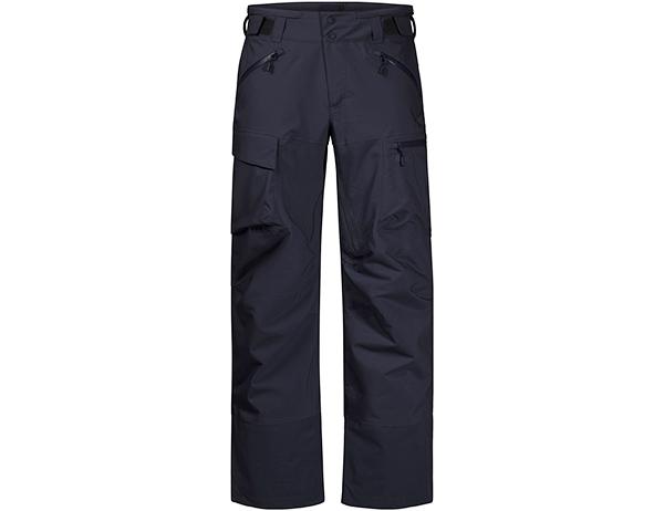 Мъжки ски панталон с изолация Bergans Hafslo Insulated Dark Navy 2019