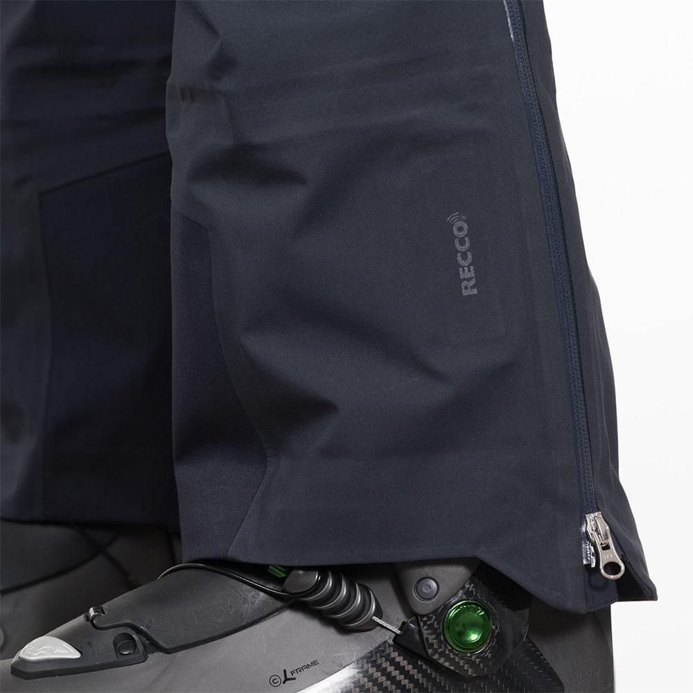 Reco рефлектор мъжки хардшел панталон Bergans Slingsby 3L Pnt Dk Navy