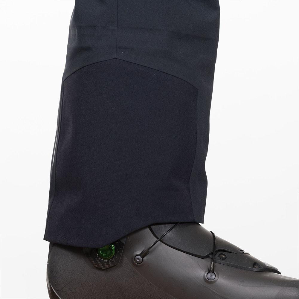 Крачоли на мъжки хардшел панталон Bergans Slingsby 3L Pnt Dk Navy