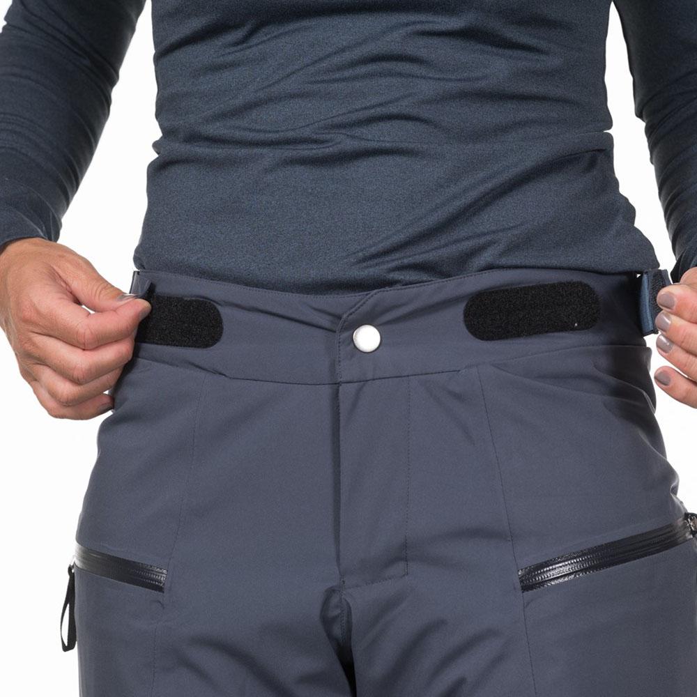 Велкро колан за пристпягане ски панталон с изолация Bergans Stranda Insulated W
